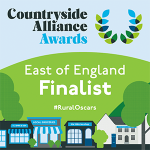 Countryside Alliance Awards - East of England Finalist - Suffolk Market Events