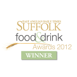 East Anglian - Suffolk Food and Drink Awards 2012 - Suffolk Market Events