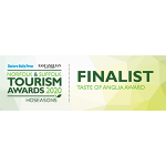 Norfolk & Suffolk Tourism Awards 2020 - Finalist Last of England Award - Suffolk Market Events