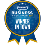 The Best of Business of the Year Awards 2016 - Winner in Town - Suffolk Market Events