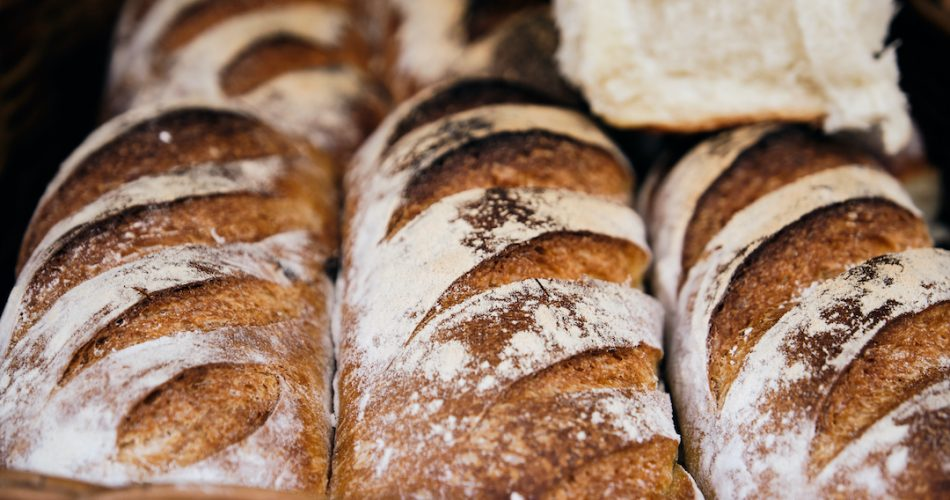 bread at trinity park