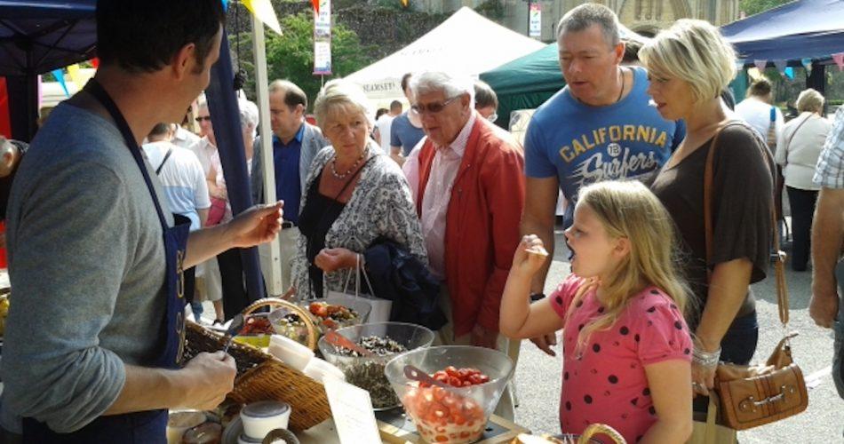 Bury Farmers market - Suffolk Market Events Blog