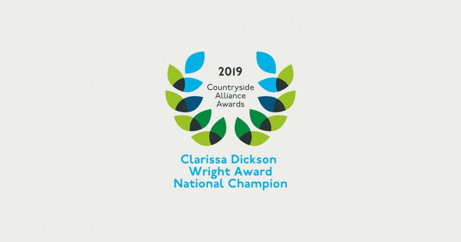 Clarissa Dickson Wright Award - Suffolk Market Events News