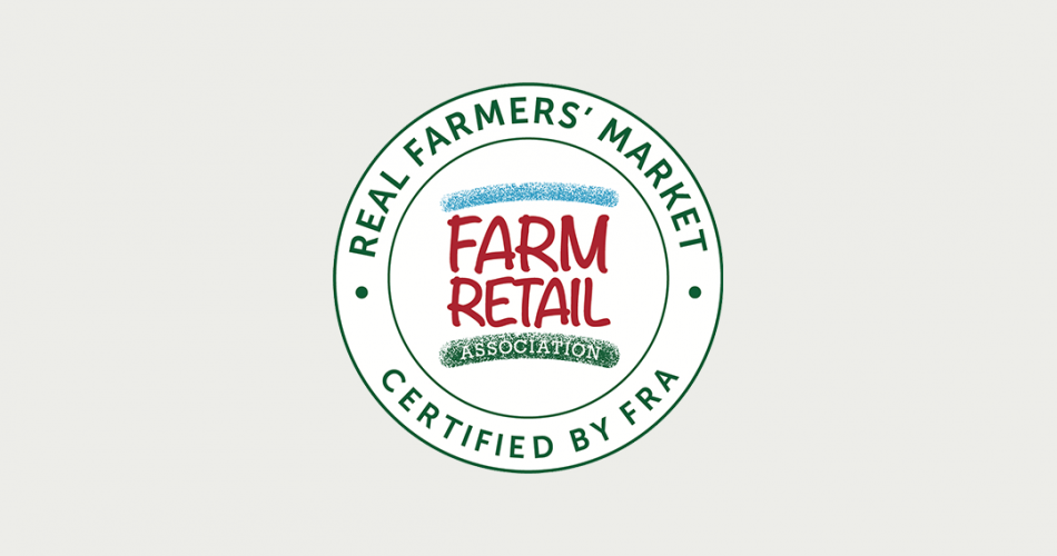 Farm Retail Association Logo - Suffolk Market Events