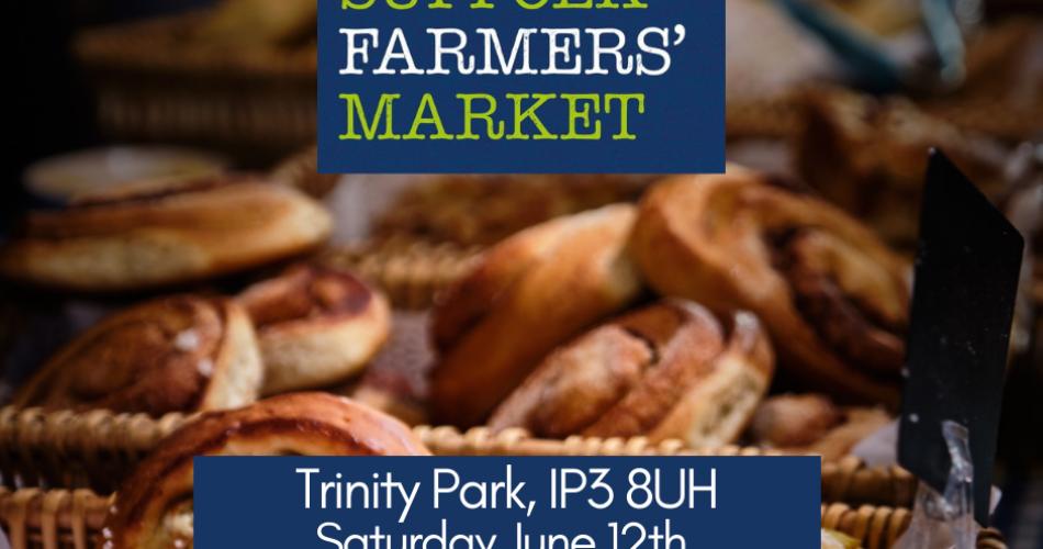 Suffolk Farmers Market